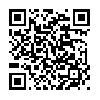 東産婦人科クリニックQRコード