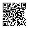 株式会社くれえる沖縄 ネイルサロン(カヌチャ店・マリオット店)QRコード