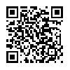 HOT WAX カラコン専門店QRコード