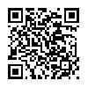 松城クリニック QRコード