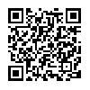 花の藤商 宜野湾店QRコード
