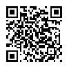 宜野湾記念病院QRコード