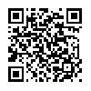 ピンクドラキュラズ(PINK・DRACULAS)QRコード