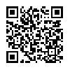 西松屋 北谷店QRコード