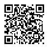 龍ホリスティック鍼灸院QRコード