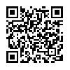 浮島ガーデンQRコード