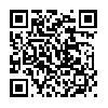 沖縄の占い師 ナビ企画 玉城崇QRコード