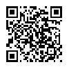ウミエラ館QRコード