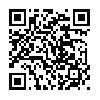 ヒーリングカフェ 沖縄占いパラダイスQRコード