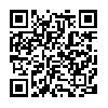 掛軸の悠翠堂QRコード