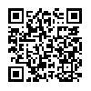 真境名産婦人科医院QRコード