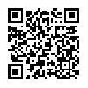 酵素風呂プルメリア本店QRコード