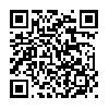 アロマ酸素&リフレクソロジー O2Natura QRコード