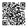 リラクゼーションサロン オキリラQRコード