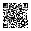 カイロウェルネスセンター名護QRコード