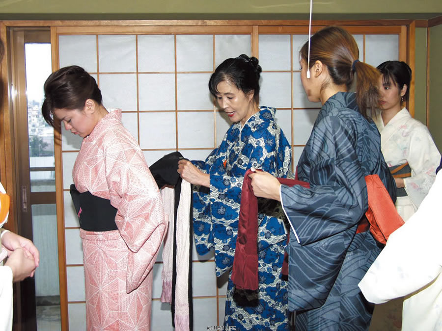 KUBOTA TERUKO CHARM SCHOOL メイン画像