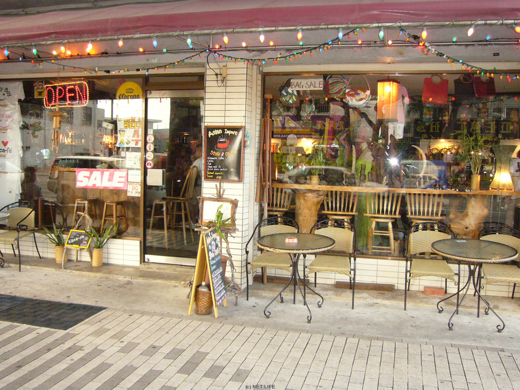 kaca-fe カカフェ メイン画像