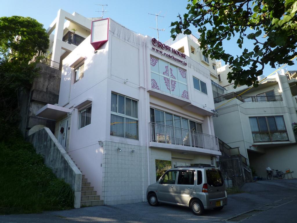 ROSE HOUSE メイン画像