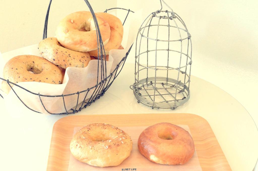 coco bagel【ココベーグル】 メイン画像