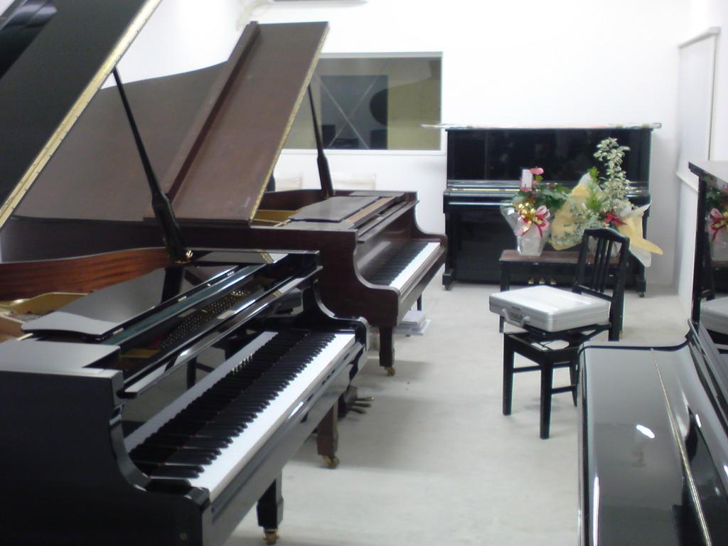 ピアノスタジオ メイン画像