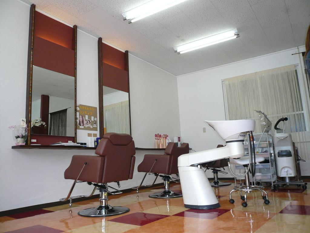 美容室blanco(ブランコ) メイン画像