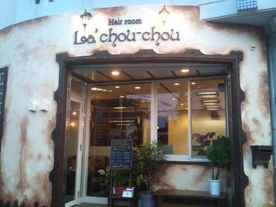 La'chou- chou メイン画像