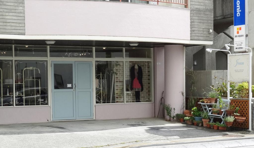 JEAN ジーン 小禄店 メイン画像