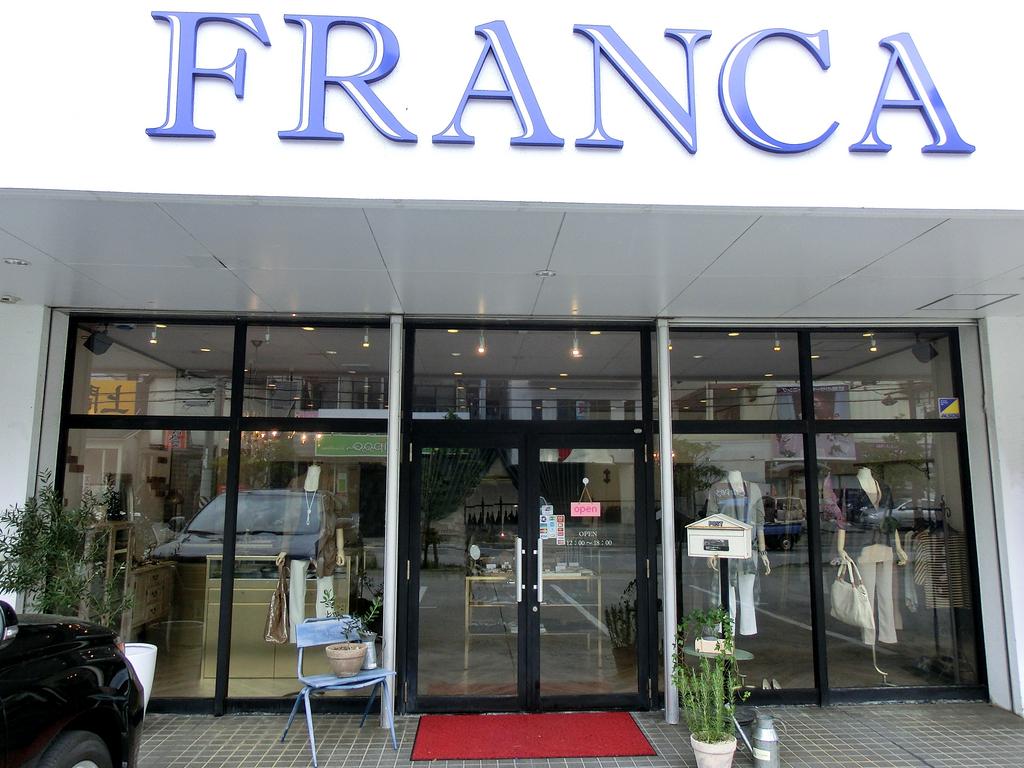 FRANCA   フランカ メイン画像