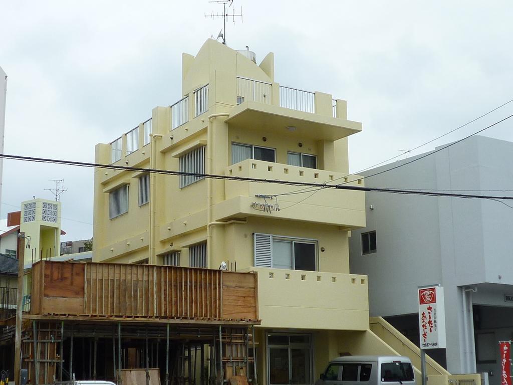 安室(株)首里伝統菓子店 メイン画像