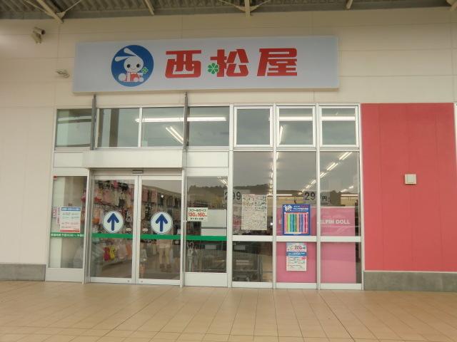 西松屋 マリンプラザ東浜店 メイン画像