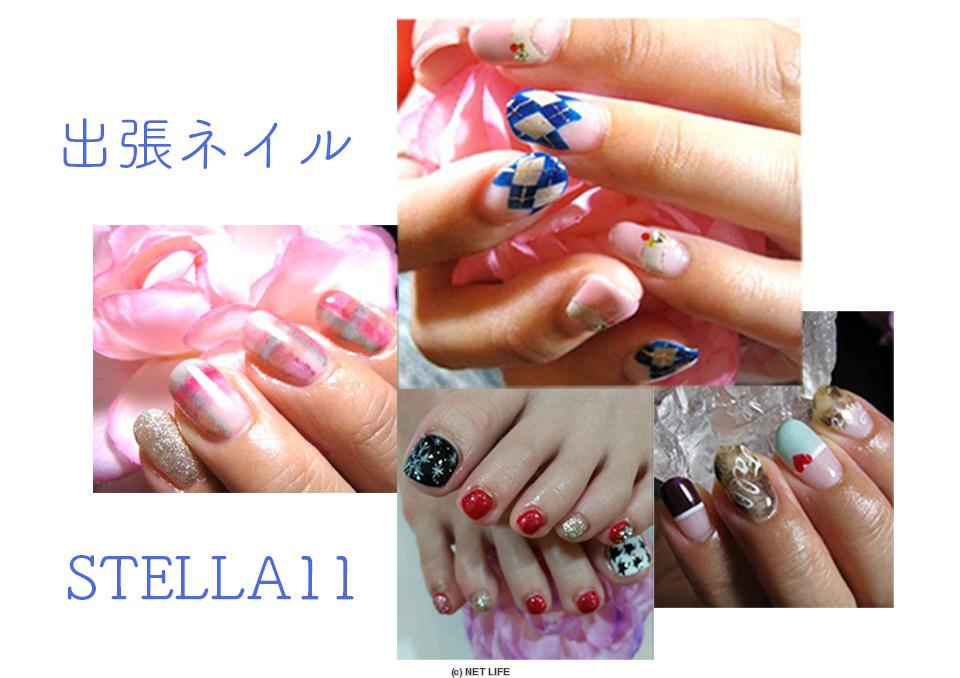 STELLA11 メイン画像