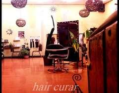 hair Curar