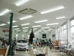 沖縄トヨペット株式会社 小禄サザン店