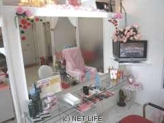 美容室&ネイルサロン Pink Princess