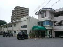 沖縄スイミングスクール 三原
