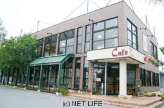 Cafe・One・or・Eight ワンオアエイト