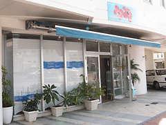 沖縄ヒーリングサロン