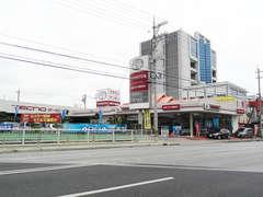 沖縄トヨタ自動車(株)南風原店