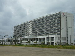 Nails Yamauchi サザンビーチホテル店