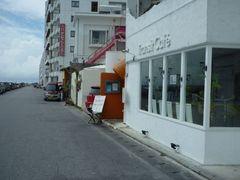 Transit・Cafe〜オフィス〜