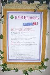 BMS Harmony
