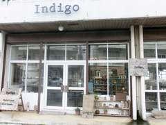 Indigo インディゴ