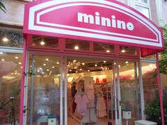 minino ミニノ