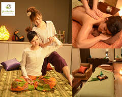 AsianRelaxationsalonYa-chai chura