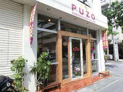 PUZO プーゾチーズケーキセラー
