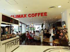 CLIMAX COFFEE  クライマックスコーヒーデパートリウボウ店