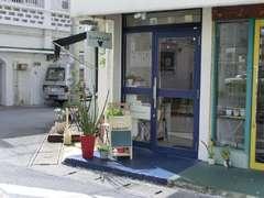 Kuma・Cafe