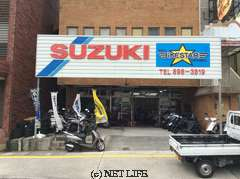 SBS バイクスター