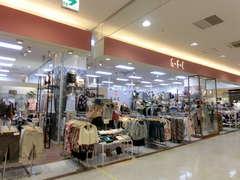 GFC西原シティ店