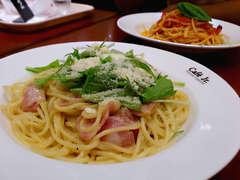 イタリアントマトCafeJr  豊崎TOMITON店
